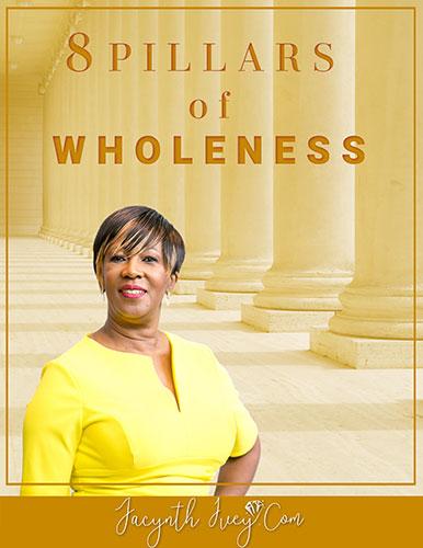 8 Pillars of Wholeness