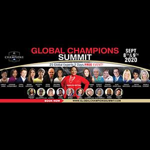 Global Champions Summit