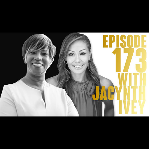 How to Discover Your Brilliance - Interview with Jacynth Ivey